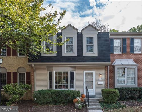 Photo of 11909 BARGATE CT, ROCKVILLE, MD 20852 (MLS # MDMC682876)