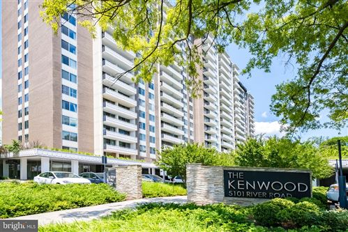 Photo of 5101 RIVER RD #313, BETHESDA, MD 20816 (MLS # MDMC715876)