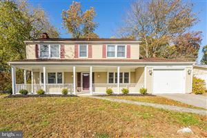 Photo of 15760 POINTER RIDGE DR, BOWIE, MD 20716 (MLS # MDPG549876)