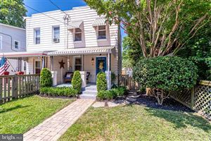 Photo of 5 W CATON AVE, ALEXANDRIA, VA 22301 (MLS # VAAX238876)