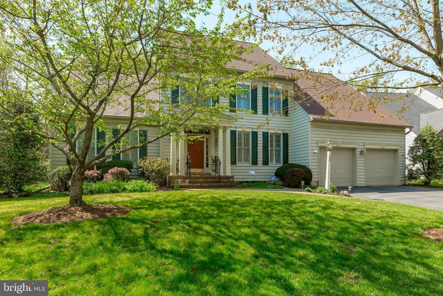 34 HARNESS CREEK VIEW CT, Annapolis, MD 21403 - MLS#: MDAA464876