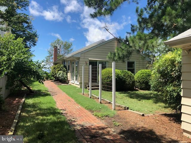 Photo of 708 S MORRIS ST, OXFORD, MD 21654 (MLS # MDTA138876)