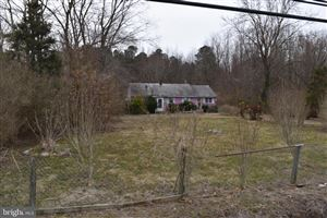 Tiny photo for 2229 HUDSON RD, CAMBRIDGE, MD 21613 (MLS # MDDO123878)