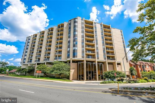 Photo of 4242 EAST WEST HWY #620, CHEVY CHASE, MD 20815 (MLS # MDMC2002878)