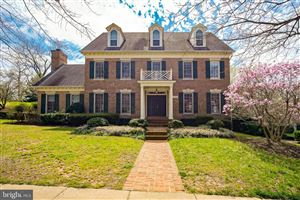 Photo of 5708 TRAFTON PL, BETHESDA, MD 20817 (MLS # MDMC678878)