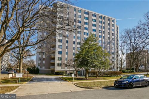 Photo of 8315 N BROOK LN #2-204, BETHESDA, MD 20814 (MLS # MDMC743878)