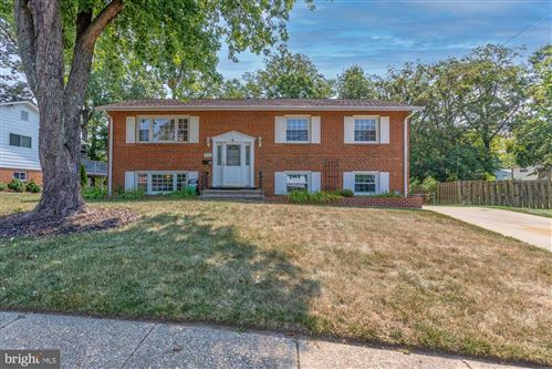 Photo of 1906 WINTERGREEN CT, DISTRICT HEIGHTS, MD 20747 (MLS # MDPG2005878)