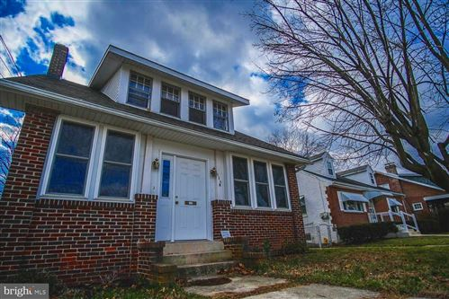 Photo of 254 MORRIS ST #A, PHOENIXVILLE, PA 19460 (MLS # PACT527878)