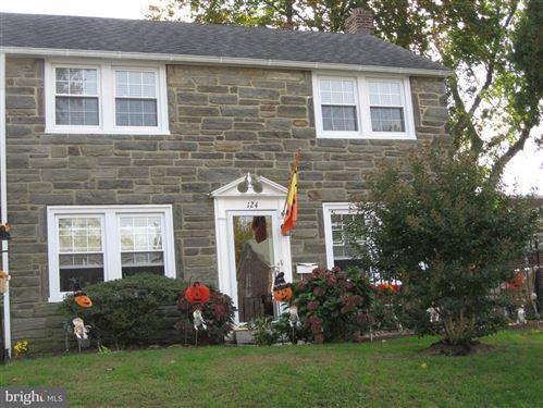 Photo of 124 CONGRESS AVE, SPRINGFIELD, PA 19064 (MLS # PADE2009878)
