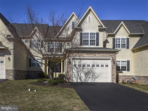 Photo of 589 FAWNVIEW CIR, BLUE BELL, PA 19422 (MLS # PAMC639878)