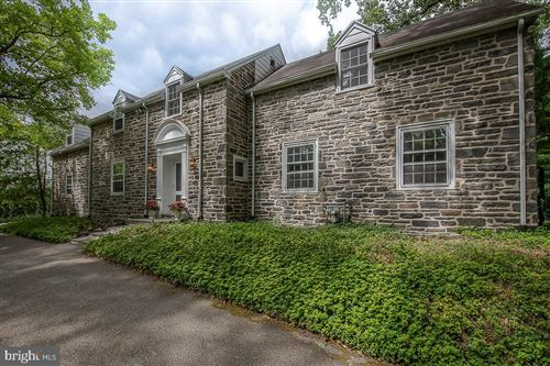 Photo of 505 RIGHTERS MILL RD, PENN VALLEY, PA 19072 (MLS # PAMC652878)