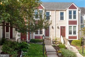 Photo of 11945 HOLLOWWIND CT, RESTON, VA 20194 (MLS # VAFX1084878)