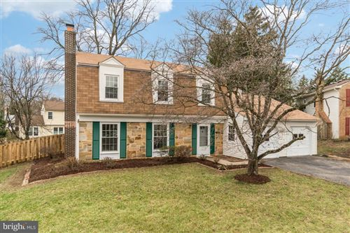 Photo of 12805 NATHAN CT, HERNDON, VA 20170 (MLS # VAFX1104878)