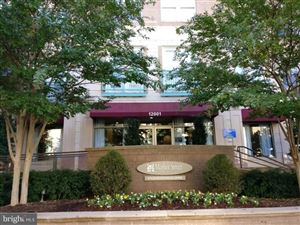 Photo of 12001 MARKET ST #365, RESTON, VA 20190 (MLS # VAFX867878)