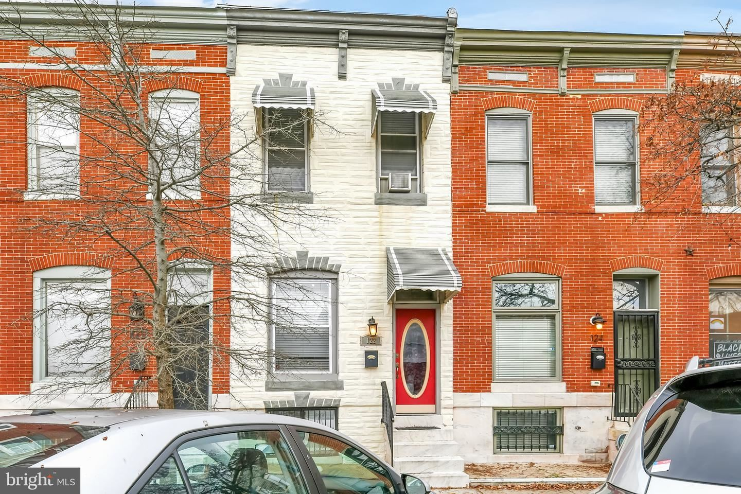 Photo for 122 N LUZERNE AVE, BALTIMORE, MD 21224 (MLS # MDBA536878)