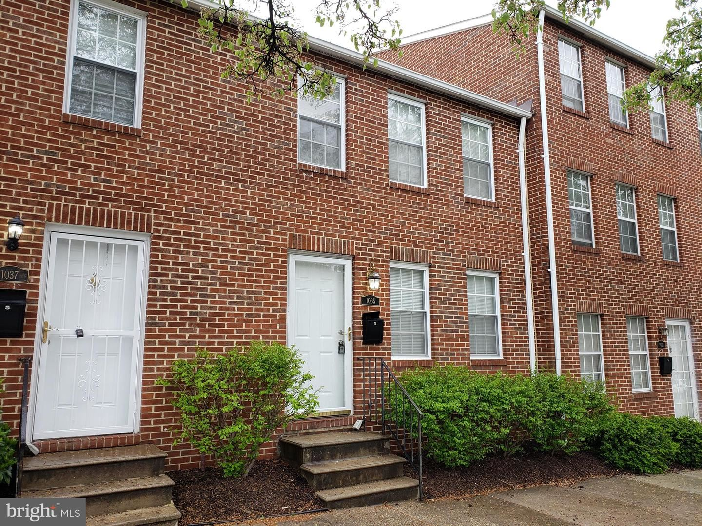 1035 N CENTRAL AVE, Baltimore, MD 21202 - MLS#: MDBA538878