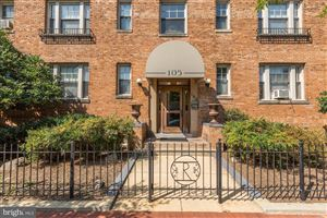 Photo of 105 6TH ST SE #202, WASHINGTON, DC 20003 (MLS # DCDC441880)