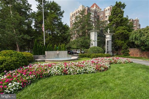 Photo of 4000 CATHEDRAL AVE NW #348-349B, WASHINGTON, DC 20016 (MLS # DCDC473880)