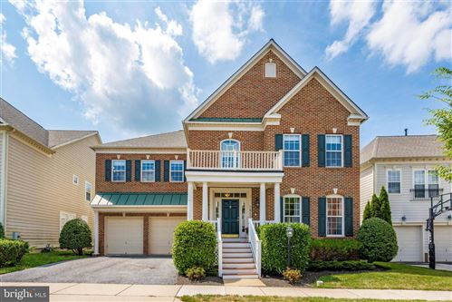 Photo of 3912 SHAWFIELD LN, FREDERICK, MD 21704 (MLS # MDFR267880)
