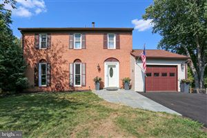 Photo of 6605 GARRETT RD, ROCKVILLE, MD 20855 (MLS # MDMC673880)