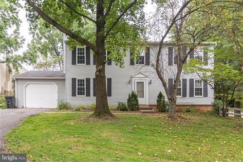 Photo of 13517 WISTERIA DR, GERMANTOWN, MD 20874 (MLS # MDMC674880)