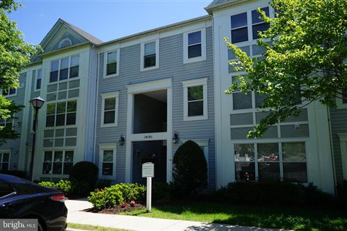 Photo of 14101 VALLEYFIELD DR #7-4, SILVER SPRING, MD 20906 (MLS # MDMC757880)