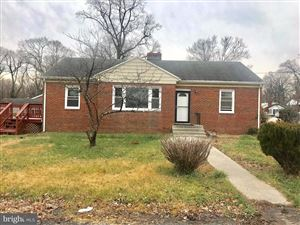 Photo of 3000 WEST AVE, DISTRICT HEIGHTS, MD 20747 (MLS # MDPG376880)