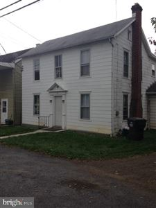 Photo of 112 MIDDLE SPRING AVE, SHIPPENSBURG, PA 17257 (MLS # PACB117880)
