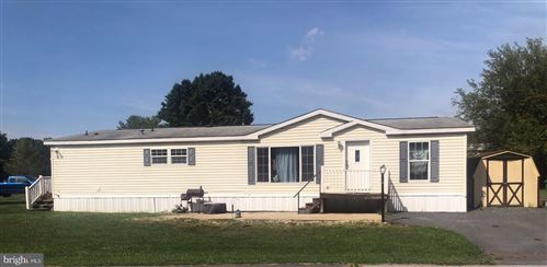 Photo of 7500 MOLLY PITCHER HWY #LOT 45, SHIPPENSBURG, PA 17257 (MLS # PAFL167880)