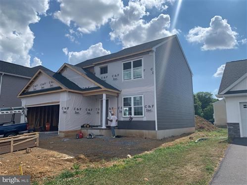 Photo of 203 JARED WAY, NEW HOLLAND, PA 17557 (MLS # PALA165880)
