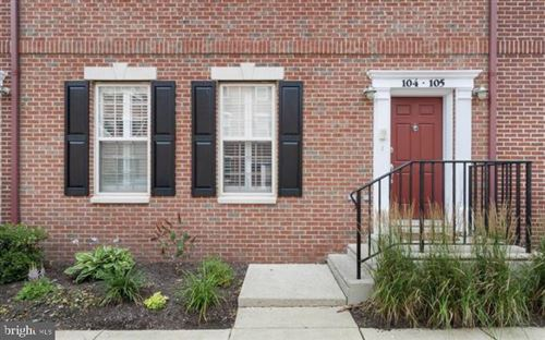 Photo of 104 CAPTAINS WAY, PHILADELPHIA, PA 19146 (MLS # PAPH920880)