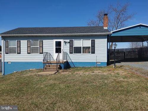Photo of 605 OVERLOOK ST, CULPEPER, VA 22701 (MLS # VACU143880)