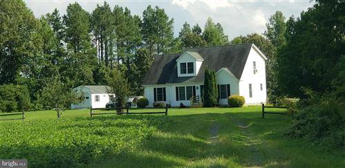 Photo of 1369 BATTERY RD, CARET, VA 22436 (MLS # VAES100880)