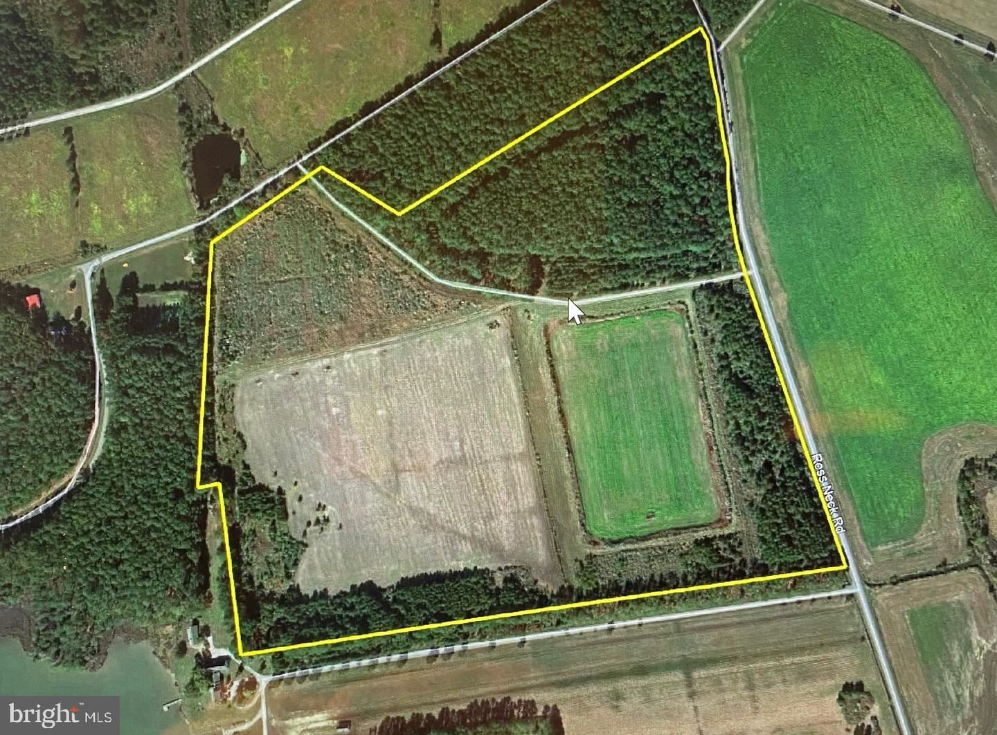 Photo for W/S ROSS NECK RD RD, CAMBRIDGE, MD 21613 (MLS # MDDO124880)