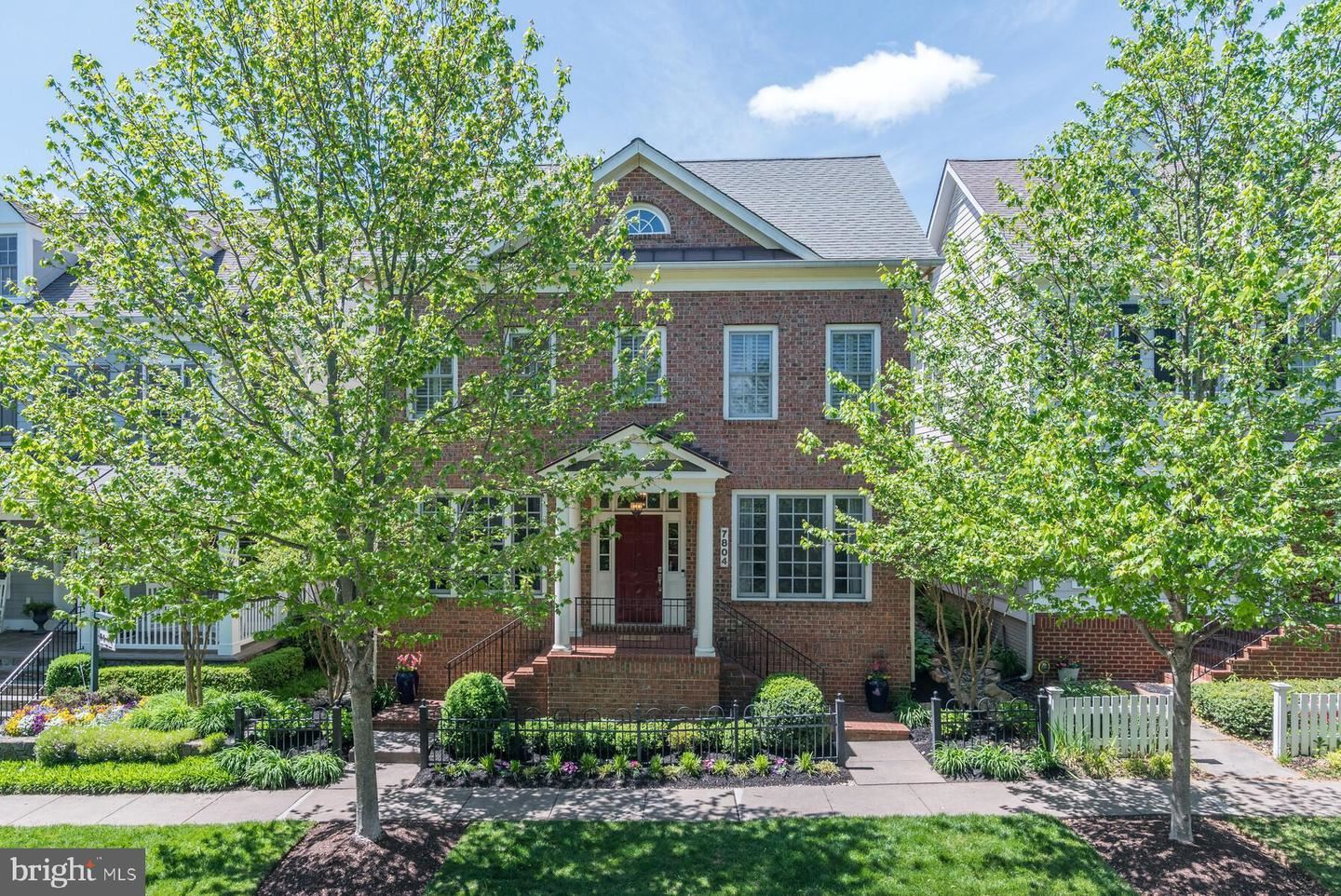 7804 EARLY MORNING ST, Fulton, MD 20759 - MLS#: MDHW293880