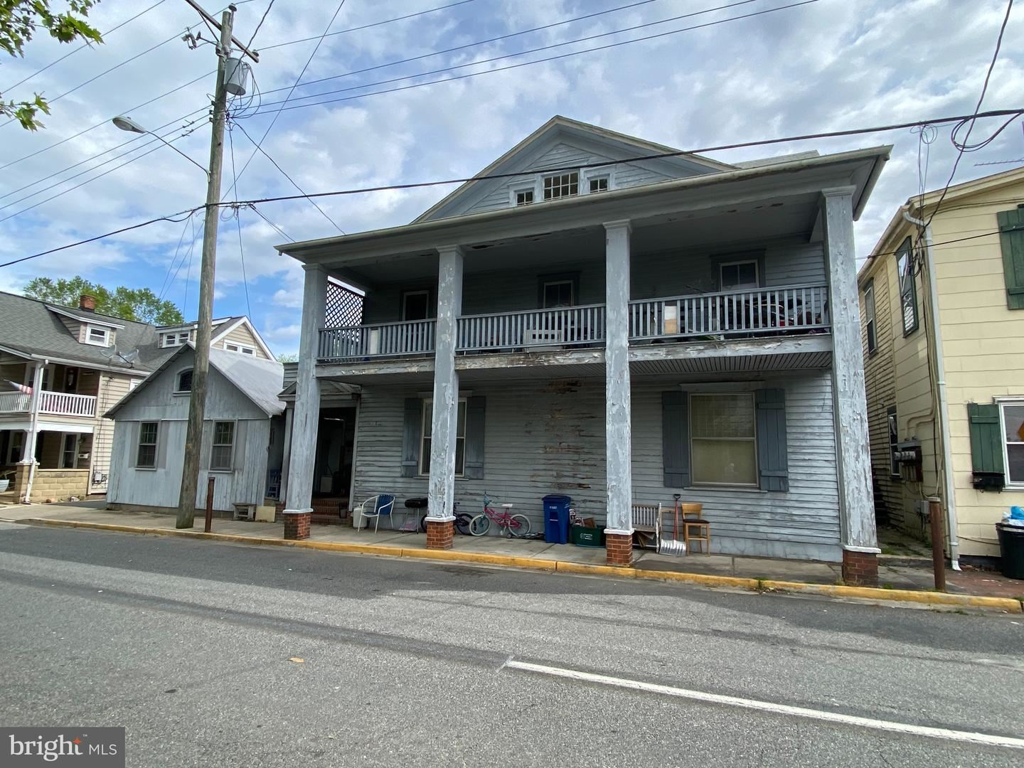 Photo of 202 W WATER ST, CENTREVILLE, MD 21617 (MLS # MDQA143880)