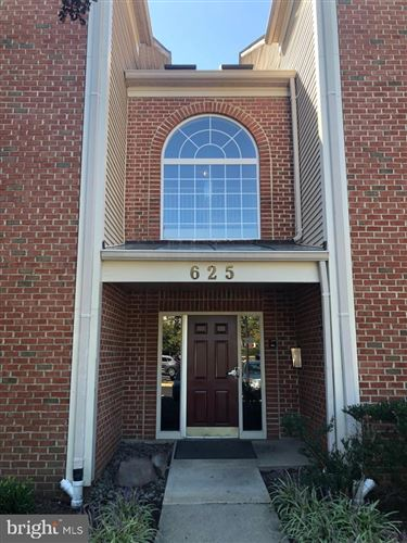 Photo of 625 ADMIRAL DR #407, ANNAPOLIS, MD 21401 (MLS # MDAA2010882)