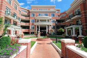 Photo of 66 FRANKLIN ST #111, ANNAPOLIS, MD 21401 (MLS # MDAA406882)