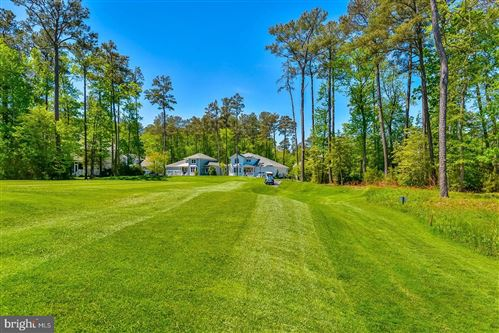 Tiny photo for 11460 MAID AT ARMS LN, BERLIN, MD 21811 (MLS # MDWO108882)