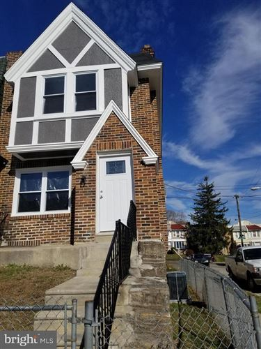 Photo of 7801 TEMPLE RD, PHILADELPHIA, PA 19150 (MLS # PAPH850882)