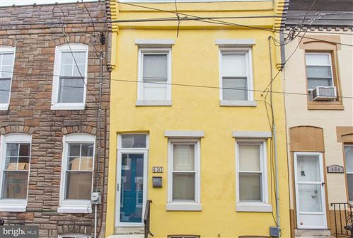Photo of 432 TREE ST, PHILADELPHIA, PA 19148 (MLS # PAPH982882)