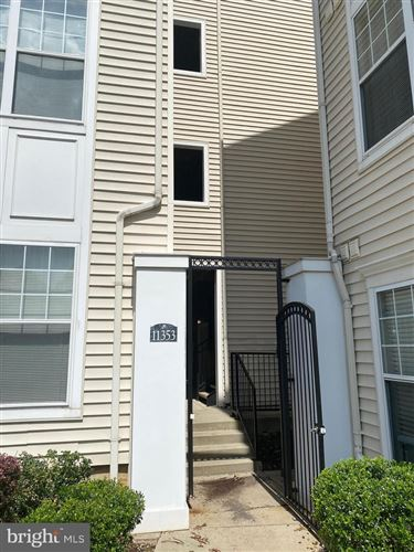 Photo of 11353 ARISTOTLE DR #8-309, FAIRFAX, VA 22030 (MLS # VAFX1163882)