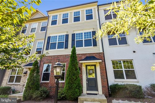 Photo of 44021 EASTGATE VIEW DR, CHANTILLY, VA 20152 (MLS # VALO2002882)