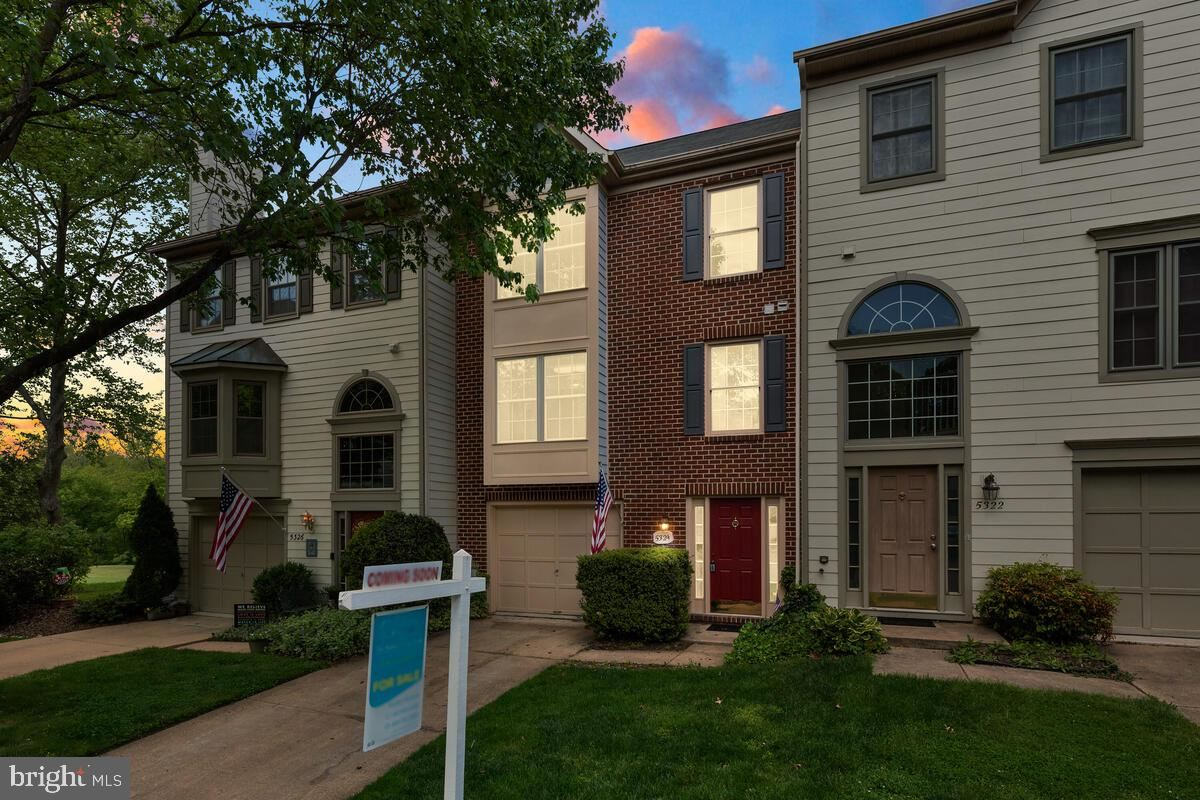 5324 BUTLER CT, Columbia, MD 21044 - MLS#: MDHW293882