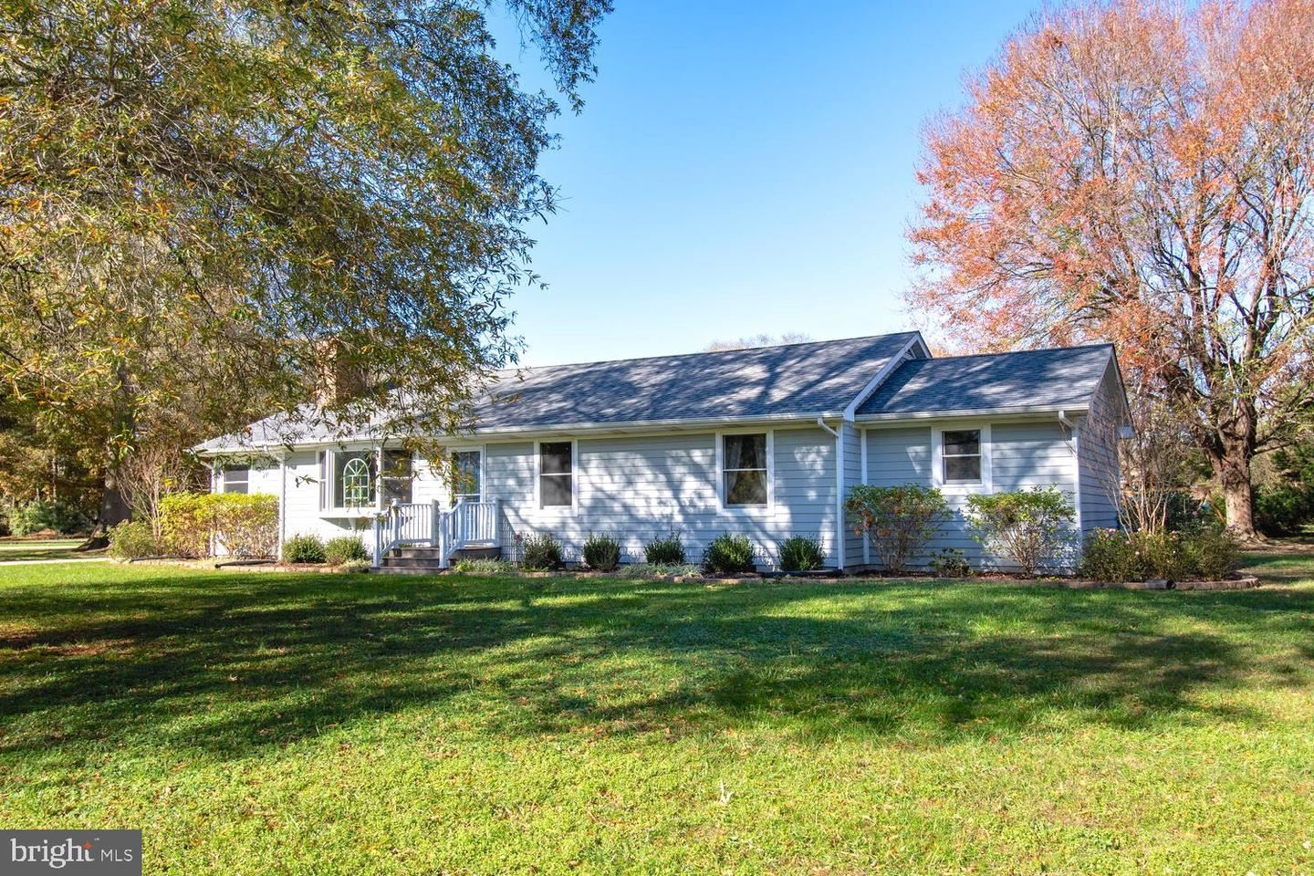 Photo for 7031 SYCAMORE LN, ROYAL OAK, MD 21662 (MLS # MDTA139882)
