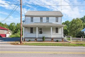 Photo of 11249 FORGE HILL RD, ORRSTOWN, PA 17244 (MLS # 1001844884)