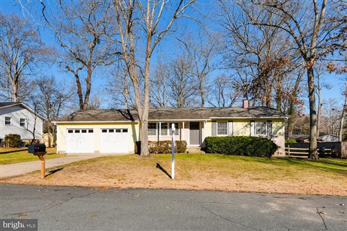 Photo of 1508 PATUXENT MANOR RD, DAVIDSONVILLE, MD 21035 (MLS # MDAA419884)