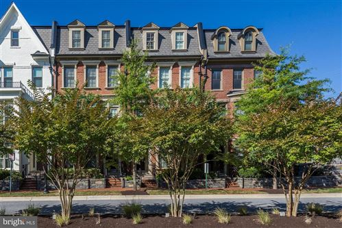 Photo of 10888 SYMPHONY PARK DR, NORTH BETHESDA, MD 20852 (MLS # MDMC683884)