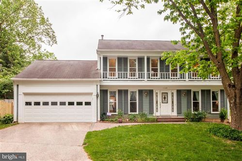Photo of 11329 CLASSICAL LN, SILVER SPRING, MD 20901 (MLS # MDMC707884)