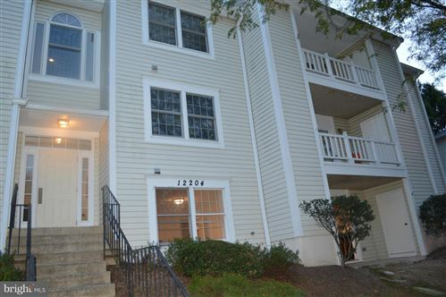 Photo of 12204 EAGLES NEST CT #D, GERMANTOWN, MD 20874 (MLS # MDMC718884)